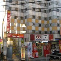 インターネットまんが喫茶コムコム 白山店
