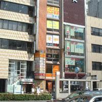 インターネットまんが喫茶コムコム 有楽町店